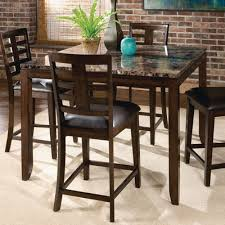 Standard Furniture Bella Counter Height Dining Table  Reviews - Counter height kitchen table