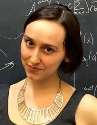 Sabrina Gonzalez Pasterski