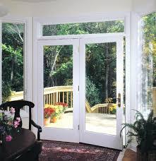 exterior door with blinds between glass exterior patio french doors u2013 smashingplates us