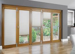 best window treatments for sliding glass doors 10013