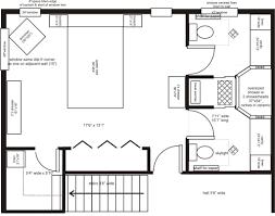 19 best mbr floor plans images on pinterest master bedroom master bedroom addition floor plans his her ensuite layout advice bathrooms forum