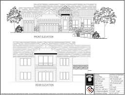 Nia Floor Plan by New Custom Home In Heber E Builders Utah Home Builder