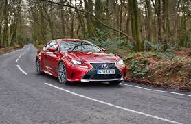 lexus rc 200t 0 60 lexus rc 200t f sport review prices specs and 0 60 time evo