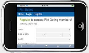 Download India dating chat APK for FREE on GetJar India dating chat screenshot
