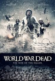World War Dead: Rise of the Fallen ()