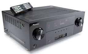 home theater receiver hdmi pioneer vsx 1021 k 7 1 ch 3d home theatre av receiver hdmi ipad