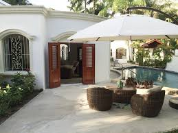 villa des anges barbados beautiful large barbados villa 4 bdrms w