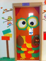 Decoration Themes Best 25 Fall Classroom Door Ideas On Pinterest Fall Classroom