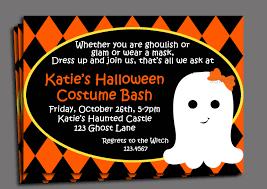 halloween costume party invitation wording iidaemilia com