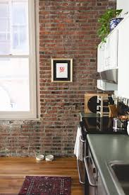 Fake Exposed Brick Wall 53 Best Clinker Brick Restoration Ideas Images On Pinterest