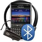 bluetooth blackberry