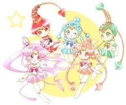 Sailor Quartet: General Information Images?q=tbn:ANd9GcT8W2eYQtFV59Cic340iKh-7X0PswW55m_X-LD_2BuoCe5EwEBR