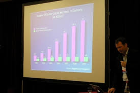INTERNET DATING AND DATING INDUSTRY CONFERENCE  June            in Los Angeles