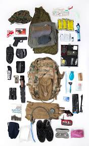 here u0027s what disaster preppers pack to survive for 72 hours wired