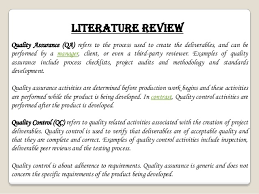 Literature Review Outline Example   Lit Review literature review outline template Success