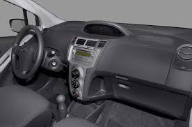 2010 toyota yaris information and photos zombiedrive