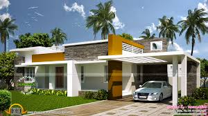 Home Decor Online Stores India by One Floor Contemporary 4 Room House Plans Home Decor Waplag