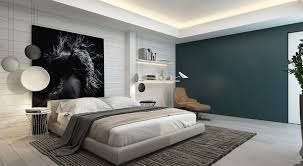 Green Bedroom Wall Designs 7 Bedrooms With Brilliant Accent Walls