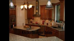 kitchen designer online kitchen design software youtube