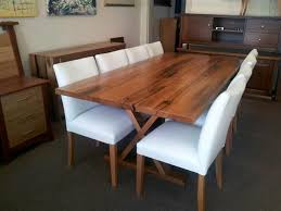 Dining Tables  Chairs - Timber kitchen table