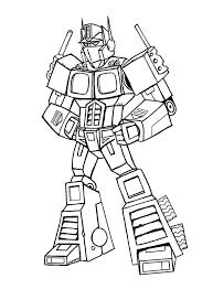 transformers coloring pages autobots contegri com