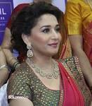 Madhuri Dixit Launch PN Gadgil Jewellers New Showroom | Photos