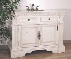 Best Tone On Tone Bath Images On Pinterest Bathroom Ideas - 48 bathroom vanity antique white