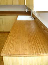bamboo countertops color home design and decor image of painitng bamboo countertops