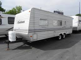 2001 coachmen catalina lt 249qb travel trailer lexington ky