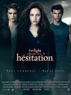 Twilight - Chapitre 3 : h�sitation streaming