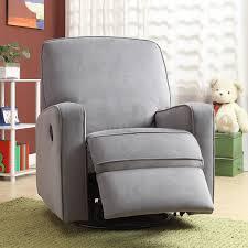 Rocking Chair Recliners Pri Sutton Swivel Glider Recliner Hayneedle