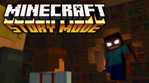 minecraft story mode rise of herobrine herobrine episode myth