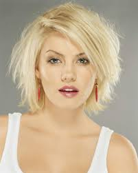 thin hair cuts pictures short haircuts for thin hair women
