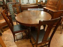 gothic dining room table 14464