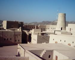 تراث عمان بلادي