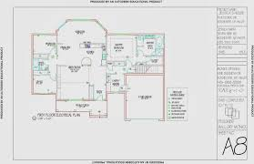 Interior Design Symbols For Floor Plans by Interior Design By Mallory My First Autocad Project