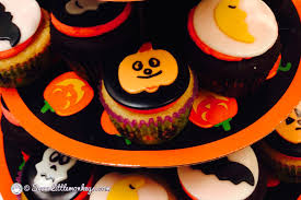 Fun Halloween Cakes Boo Scare Up Some Fun Halloween Treats Seven Little Monkeys