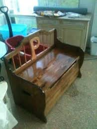 How To Make A Wooden Toy Box With Slide Top by Handmade Toy Boxes Just In Time For Christmas Make Your Order