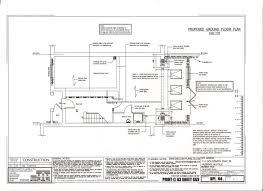 Garage Depth Garage Conversion Plans Change Of Use Planning Building