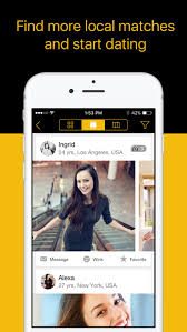 OneNightFriend     Online Dating App to Find Singles on the App Store iPhone Screenshot