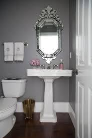 Small Powder Room Wallpaper Ideas Best 20 Powder Room Paint Ideas On Pinterest Bathroom Paint
