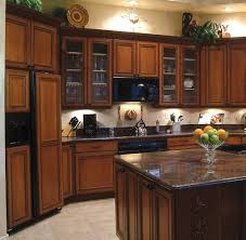 Kitchen Cabinet Refacing Costs Refacing Kitchen Cabinets Cost Home Depot Tehranway Decoration