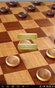 Checkers Board Game  screenshot