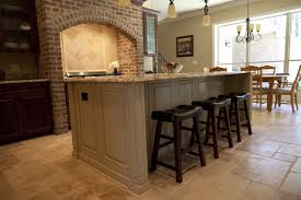 kitchen island with seating breakfast u2014 harte design ideal