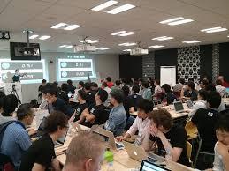 Google Tokyo Office W3c Events In Tokyo U2013 Lost In Translation Not U2013 Girliemac Blog