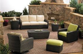 Wicker Outdoor Furniture Sets by Furniture Lowes Outside Chairs Lowes Lounge Chairs Patio