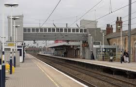 Newark North Gate railway station