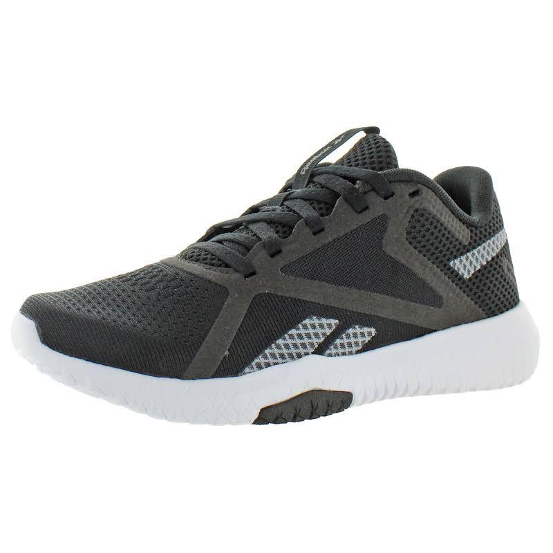 Reebok Flexigon Force 2.0 Lightweight Running, Cross Training Shoes Black