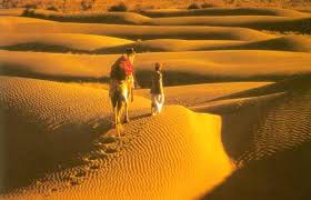 Rajasthan Tour Packages - Riding High in the Thar Desert