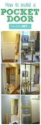 sliding glass pocket doors exterior best 25 johnson pocket door ideas on pinterest pocket doors